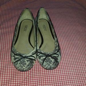 Talbot Shoes